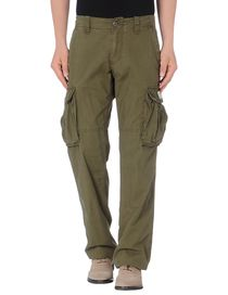 DENIM & SUPPLY RALPH LAUREN - Casual pants