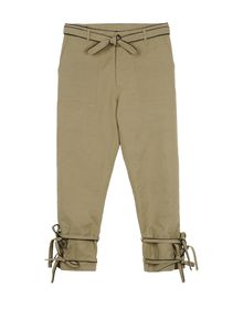 Casual pants - BOY by BAND OF OUTSIDERS