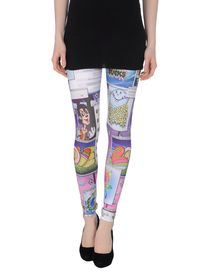 JEREMY SCOTT - Leggings