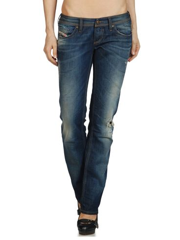 Jeans DIESEL: LOWKY 0814S