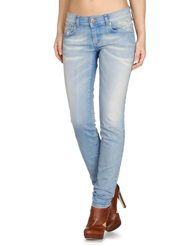 Jeans DIESEL: GETLEGG 0814T