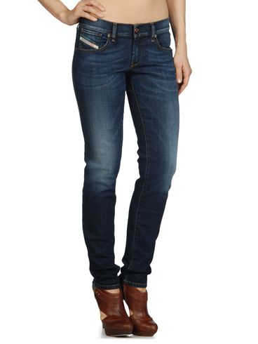 Jeans DIESEL: GETLEGG 0814W