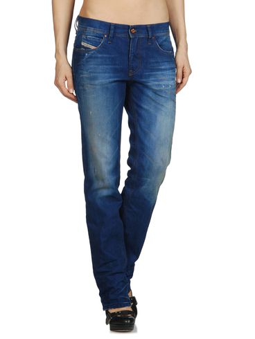 Denim DIESEL: FAITHLEGG 0811P