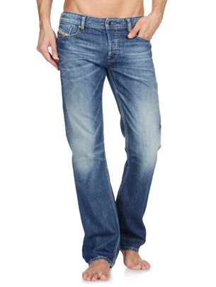 Denim DIESEL: NEW-FANKER 0814E