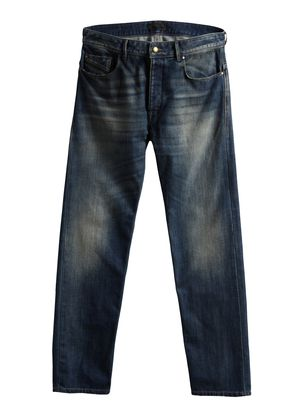 Denim DIESEL BLACK GOLD: CREEPLE-NP