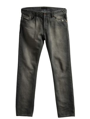 Denim DIESEL BLACK GOLD: EXCESS-NP