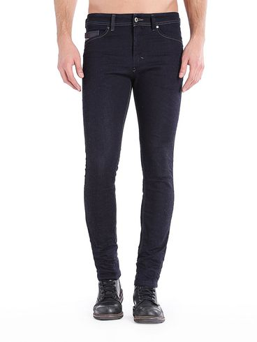 Denim DIESEL: NEW-TEPPHAR-NE 0600V