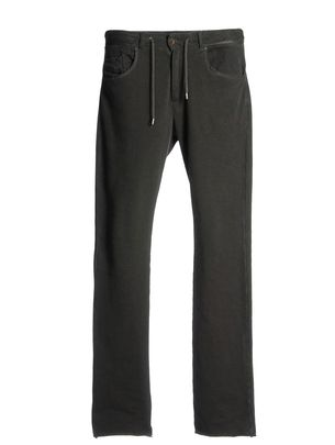 Pants DIESEL BLACK GOLD: PROPUS