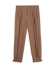 3/4-length trousers - CHRISTOPHE LEMAIRE
