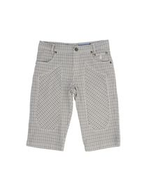 JECKERSON - 3/4-length short