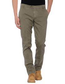 BRUNELLO CUCINELLI Casual trouser