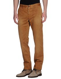 INCOTEX RED - Casual trouser