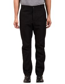 ANN DEMEULEMEESTER - Casual pants