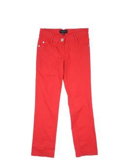 Twinset Simona Barbieri Trousers Casual Trousers Girls On Yoox.com