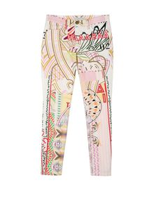 Casual trouser - MARY KATRANTZOU