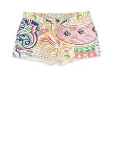 Short - MARY KATRANTZOU