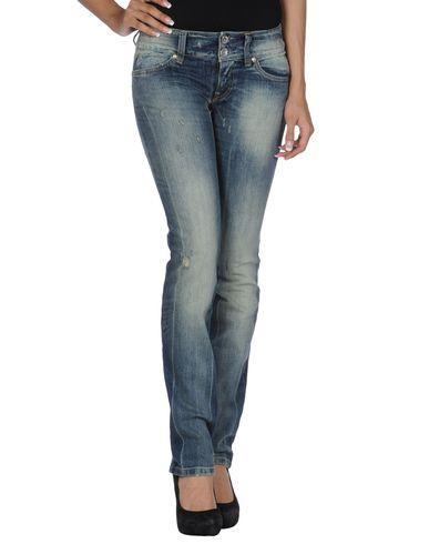 Джинсовые брюки NOLITA DE NIMES 36431449WD