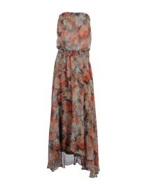 HAUTE HIPPIE - Long dress