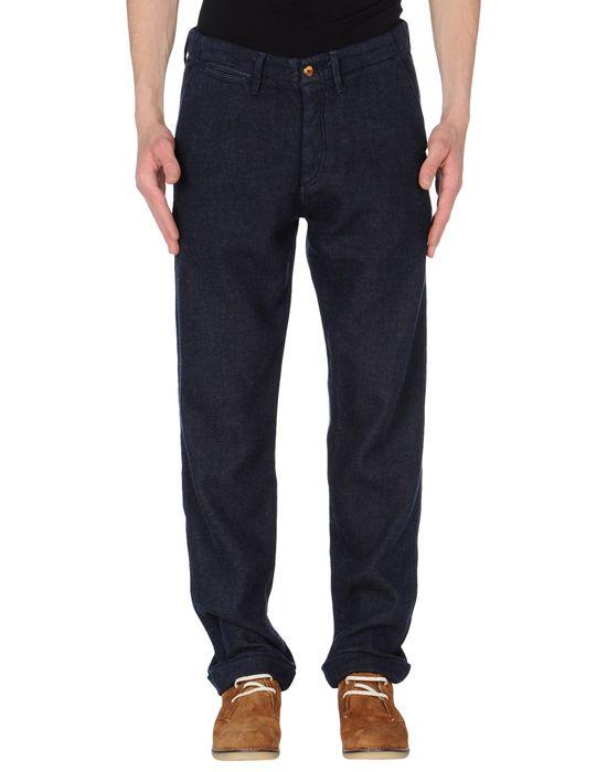 LEVIS®  MADE & CRAFTED™ Повседневные брюки пуф levi s d1 bu 2041 levi s 00831