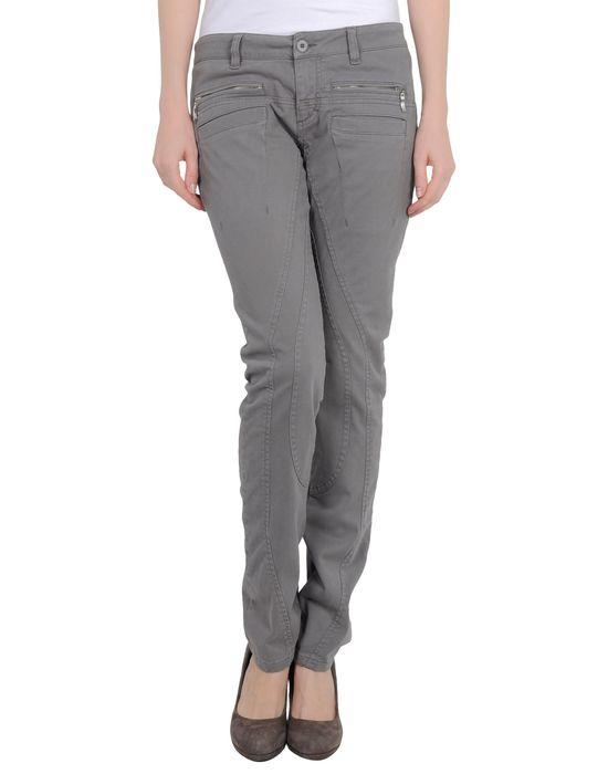 EUROPEAN CULTURE Повседневные брюки