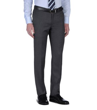 ERMENEGILDO ZEGNA: Dress pants  - 36432718HL