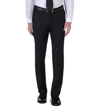 ERMENEGILDO ZEGNA: Dress pants  - 36432721NX