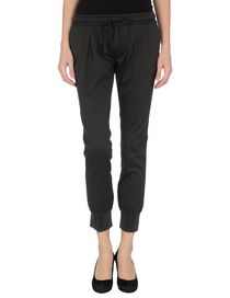 MANILA GRACE - Casual pants