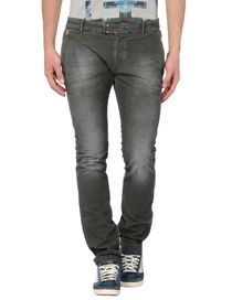 DIESEL - Casual pants