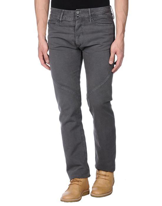 Повседневные брюки AVIATIC. Цвет: свинцово-серый