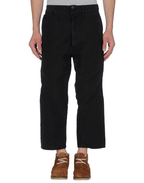 Повседневные брюки AVIATIC. Цвет: черный