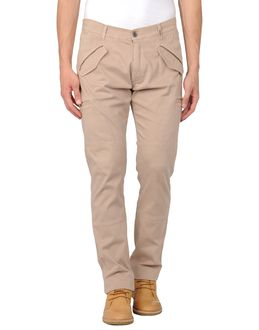 TWO MEN IN THE WORLD Casual pants - Item 36434366