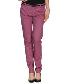 MAISON SCOTCH - Casual pants