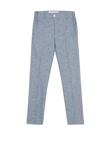 Casual trouser - JULIEN DAVID