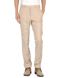 YVES SAINT LAURENT RIVE GAUCHE - Casual trouser