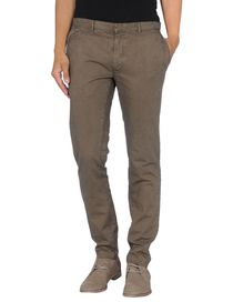 JUST CAVALLI Casual trouser