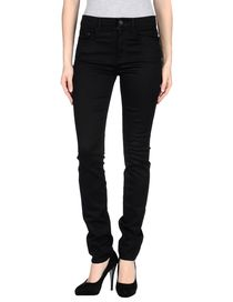 PROENZA SCHOULER - Denim trousers