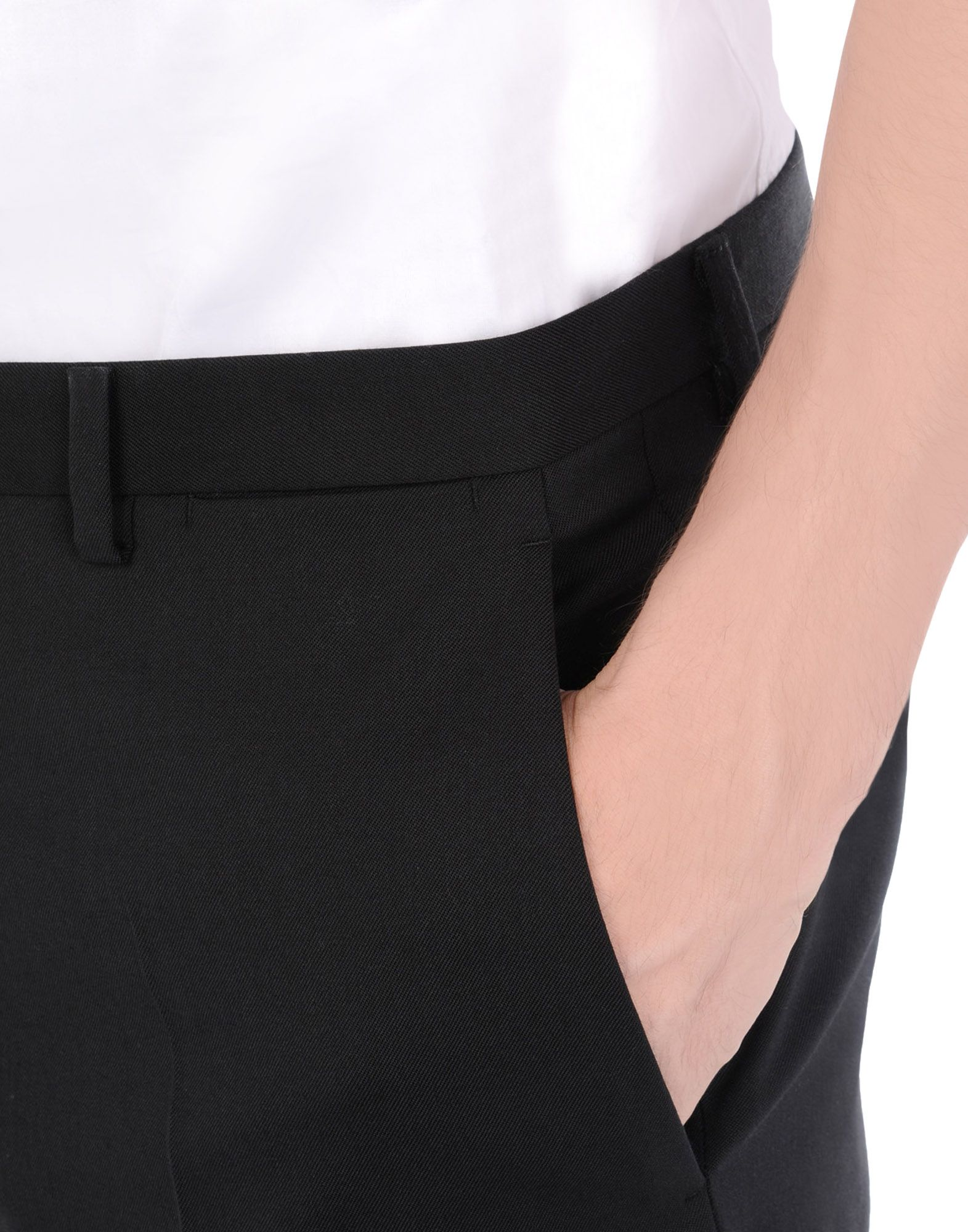 Tailored pants - JIL SANDER Online Store