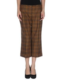 MICHAEL KORS - 3/4-length trousers