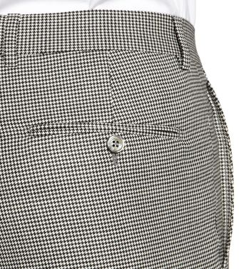 ERMENEGILDO ZEGNA: Formal trouser Black - 36441960NQ