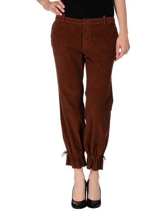 VENERA ARAPU Повседневные брюки