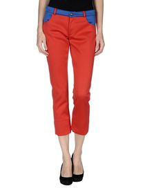 CAPSULE - 3/4-length trousers