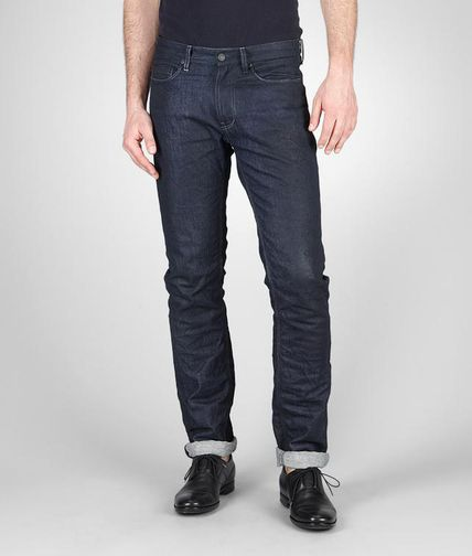 BOTTEGA VENETA - Skinny Denim