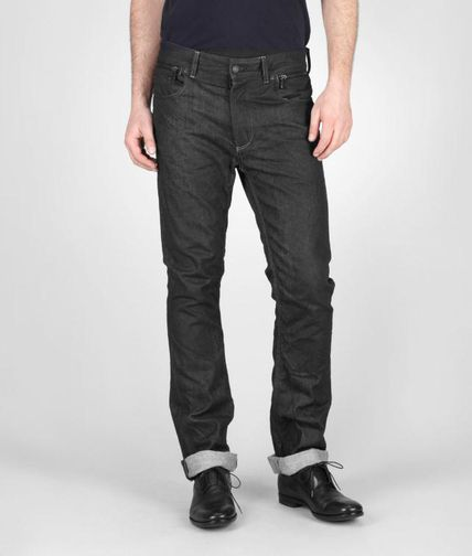 BOTTEGA VENETA - Boot Cut Denim
