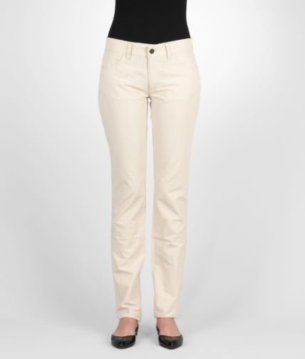 BOTTEGA VENETA - Cotton Linen Pant