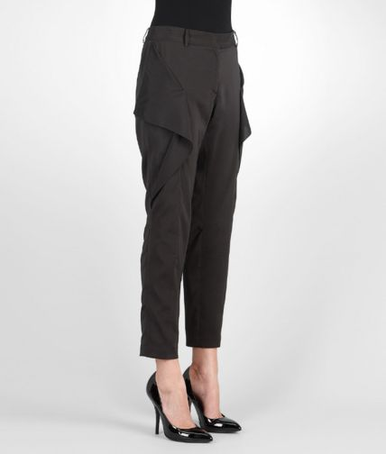 BOTTEGA VENETA - Light Silk Pant