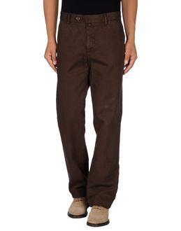 Casual trousers - PETER HADLEY EUR 20.00