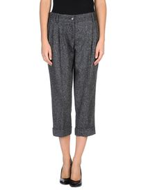 DOLCE & GABBANA - 3/4-length trousers