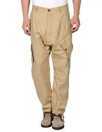VIVIENNE WESTWOOD MAN - Casual pants