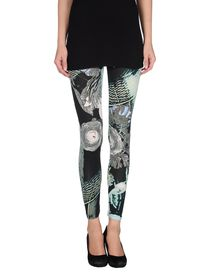 NAUGHTY DOG - Leggings