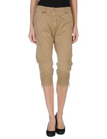 PLEIN SUD JEANIUS - 3/4-length short